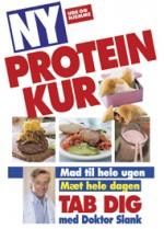 Gratis proteinkur fra Ude og Hjemme, Arne Astrup