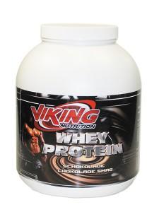 whey protein - valle protein